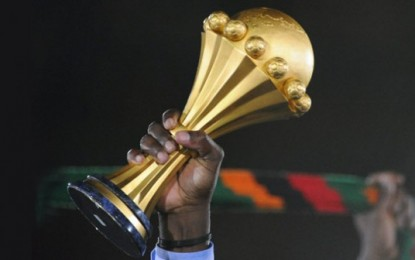 Ghana and 6 countries bid for AFCON 2017
