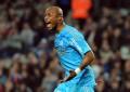 Inter Milan eye Dede Ayew in January move
