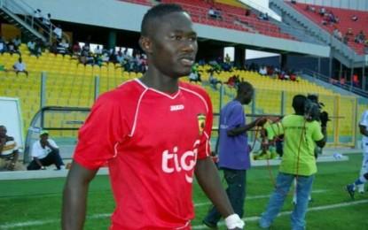 Eric Bekoe slams 'boring' Ghana Premier League