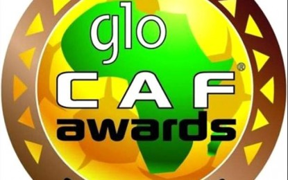 Lagos to host GLO-CAF Awards on January 8