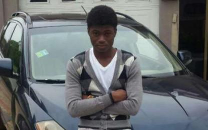 Laryea Kingston's son joins Hearts of Oak