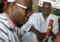 Kwesi Nyantakyi installed 'Chief of Football' in Tamale