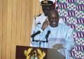 President Mahama orders tight borders for Ghana-Guinea