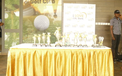 CalBank Achimota Captains Prize in Pictures