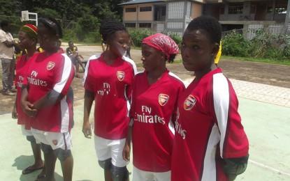 Ghana's Blind female national team ready for World Cup