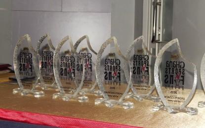 Full list of winners from Ghana Sports Fans Awards
