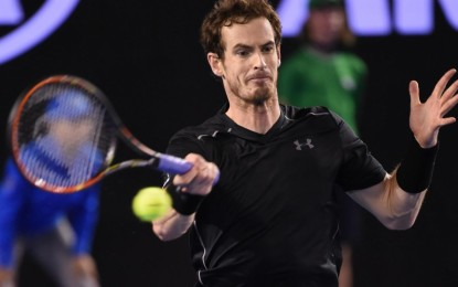 Andy Murray: I want my daughter to be proud of me when she grows up and sees what I did