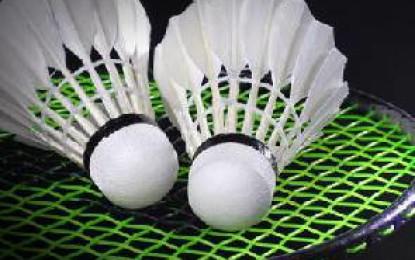 Badminton: Ghana win 4 medals in Mauritius