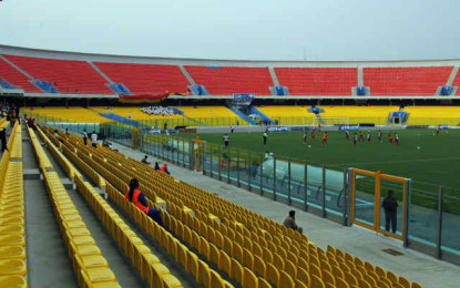 Stadium Stadium Rehabilitation Works To Cost GH₡ 12M