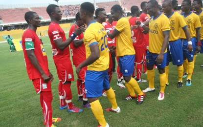 16 facts about all 16 Ghana Premier league clubs