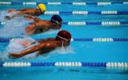 Ghana Swimming Association Target Vision 2024 Agenda