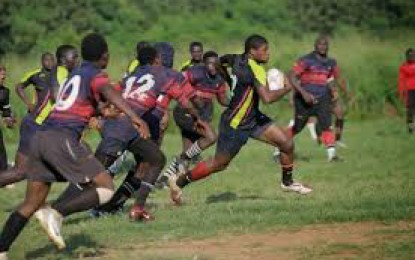 Ghana Rugby Welcomes New Sports Minister