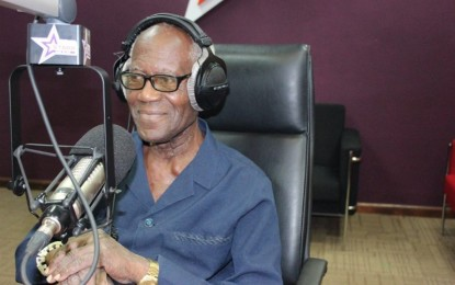 Joe Lartey cautions new Sports Minister