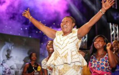 MTN Rewards Heroes of Change For Their Selfless Acts