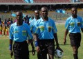 GFA Release Match officials for week 2 of GPL