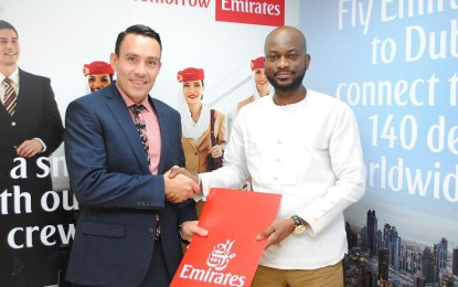 MTN Customers Enjoy Special Fares From Emirates Airline