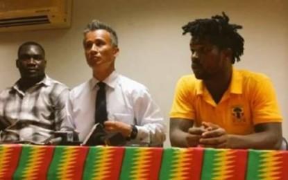 'I demand a lot' – King Keni