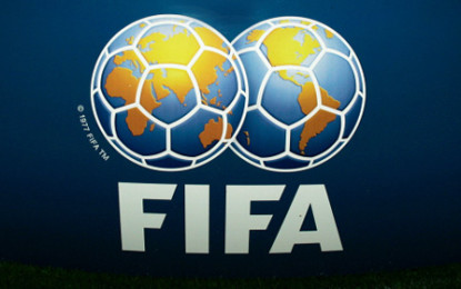 March 2016 edition of the FIFA/Coca-Cola World Ranking