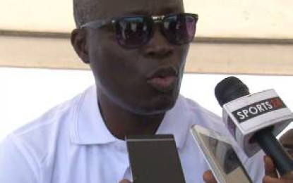 Sports Ministry is broke – Minister
