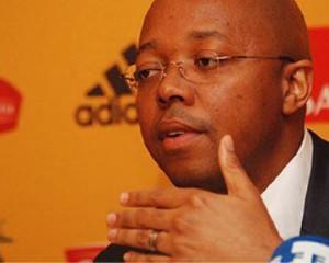 Sedibe hits back at SAFA and FIFA