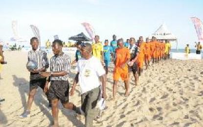 GBSA get NGO support