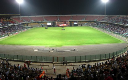 Accra Sports stadium to be closed down soon