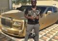Gyan is Africa's highest paid footballer