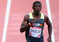 Olympic qualification is my  dream – Emmanuel Dasor
