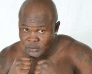 Bukom Banku: Ghanaian boxer arrested for alleged assault