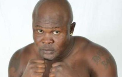 Bukom Banku: Ghanaian boxer arrested for alleged assault