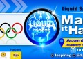 "Liquid Sports Ghana presents maiden edition of ""Making it Happen"" at Accra Academy"