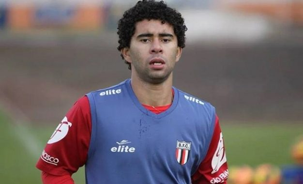 Fabio Gama is new Mohammed Salah
