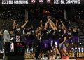 Egypt's Zamalek win maiden Basketball Africa League