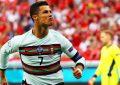 Cristiano Ronaldo makes history at Euro 2020 as Portugal beat Hungary
