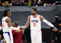Paul George the hero as Clippers beat Jazz without Kawhi Leonard in Game 5